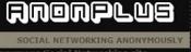 AnonPlus logo