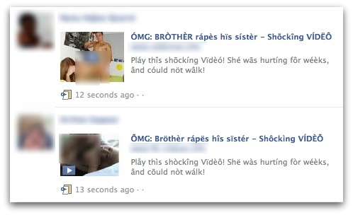 OMG: Brother rapes his sister - Shocking VIDEO