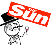 LulzSec hacks The Sun