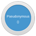 Pseudonymous circle with zero members