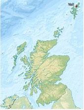 Yell, Shetland