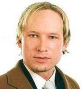 Anders Breivik Behring