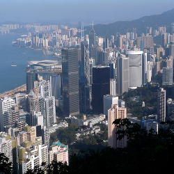 Creative Commons photo of Hong Kong courtesy of sanfamedia.com's Flickr photostream