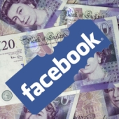 Facebook bank fraud