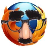 Fake Firefox