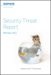 Mid-year threat report