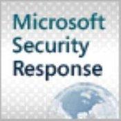 Microsoft Security Response logo
