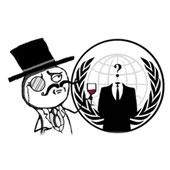 LulzSec / Anonymous