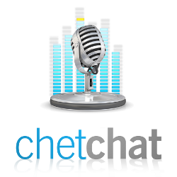Chet Chat logo