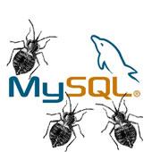 MySQL.com hacked