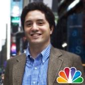 Ryan Osborn, MSNBC