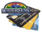 Credit card loss at vacation resorts