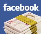 Facebook lottery
