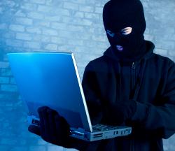 Laptop spy