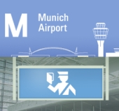 Munich airport customs