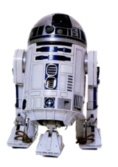 This is not the R2D2 you are looking for