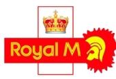 Royal Mail Trojan