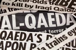 Al-Qaeda headlines
