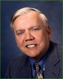 John J Strauch headshot