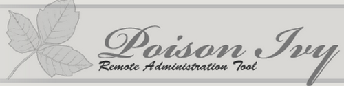 Poison Ivy Trojan logo
