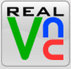 Real VNC logo