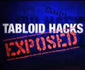 Tabloid hacking