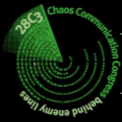 28c3 logo