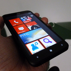 Creative Commons photo of Windows Phone 7.5 courtesy of Emerson Alecrim's Flickr photostream