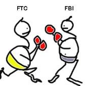 FBI vs. FTC