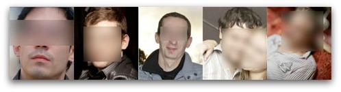 Koobface suspects