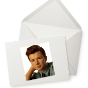 Rick Astley email