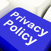 Privacy Policy courtesy of ShutterStock.com