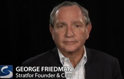 George Friedman, CEO Stratfor