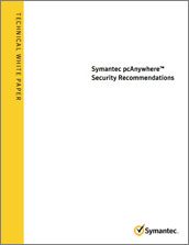 Symantec white paper