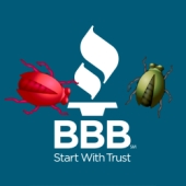 BBB malware attack spammed out