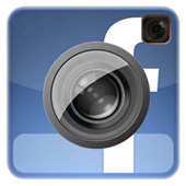 Facebook and camera