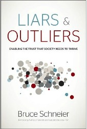 Liars and Outliers cover