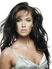 Megan Fox is unlikely to be a man