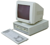 IBM PC Compatible