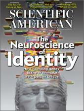 Scientific American March 2012