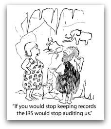 tax joke