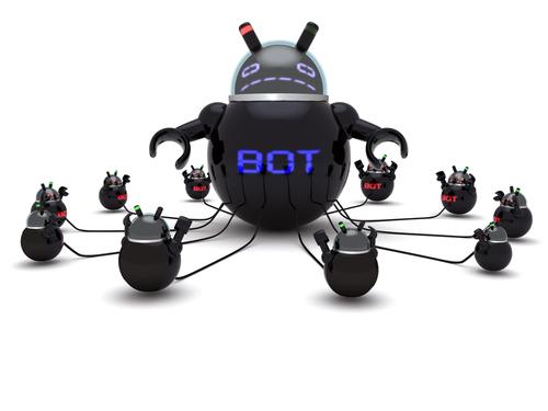 bot guy