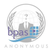 BPAS and Anonymous