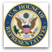 House of Represenatives logo