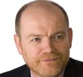 Mark Thompson, BBC