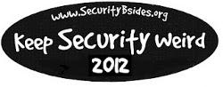 BSides Austin - Keep Security Weird