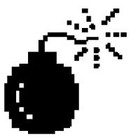 Mac bomb