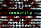 Security image, courtesy of Shutterstock