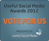 Useful Social Media Award