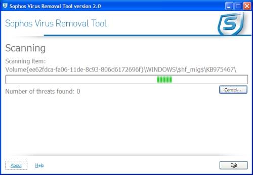 virus-removal-tool-screenshot